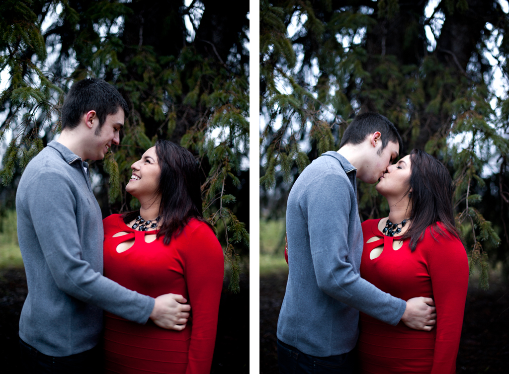 South Minneapolis Engagement Session 12
