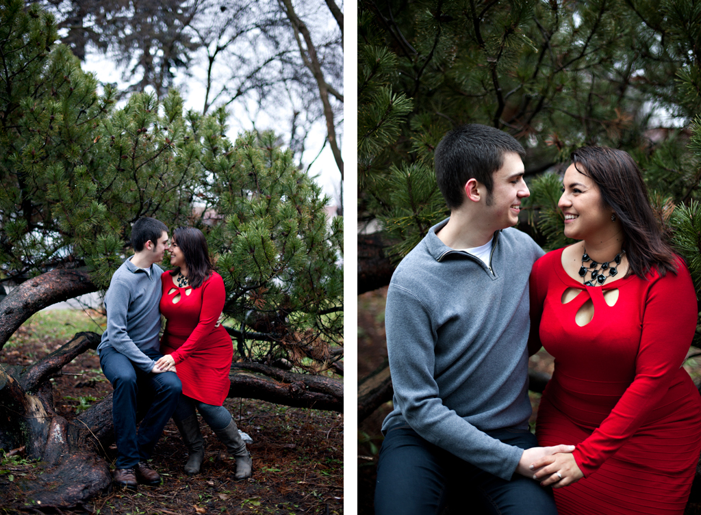 South Minneapolis Engagement Session 15