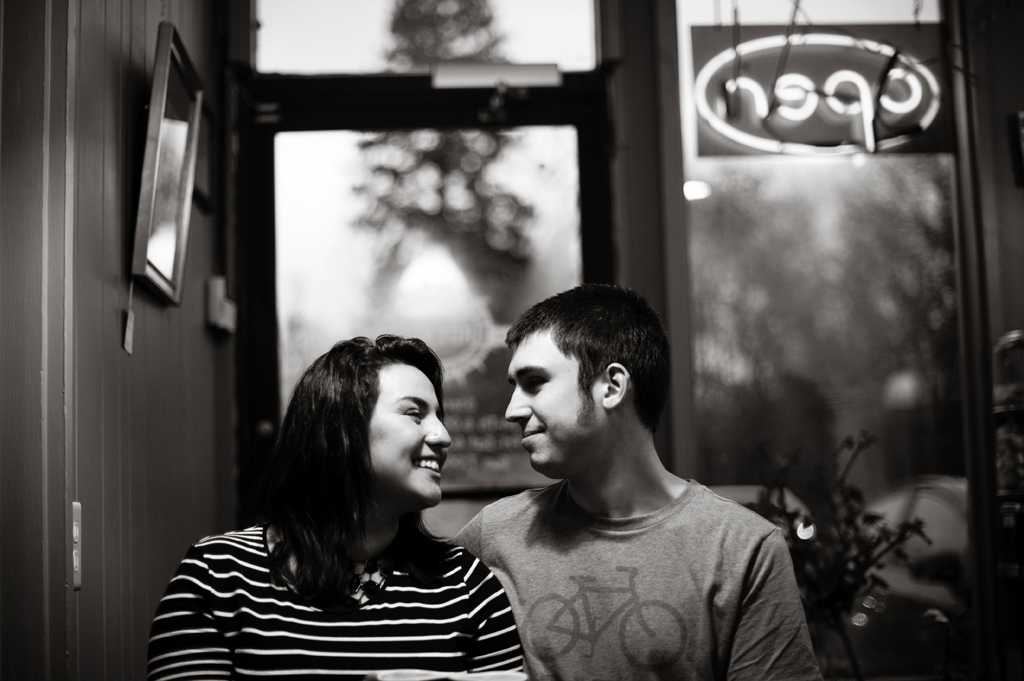 South Minneapolis Engagement Session 19