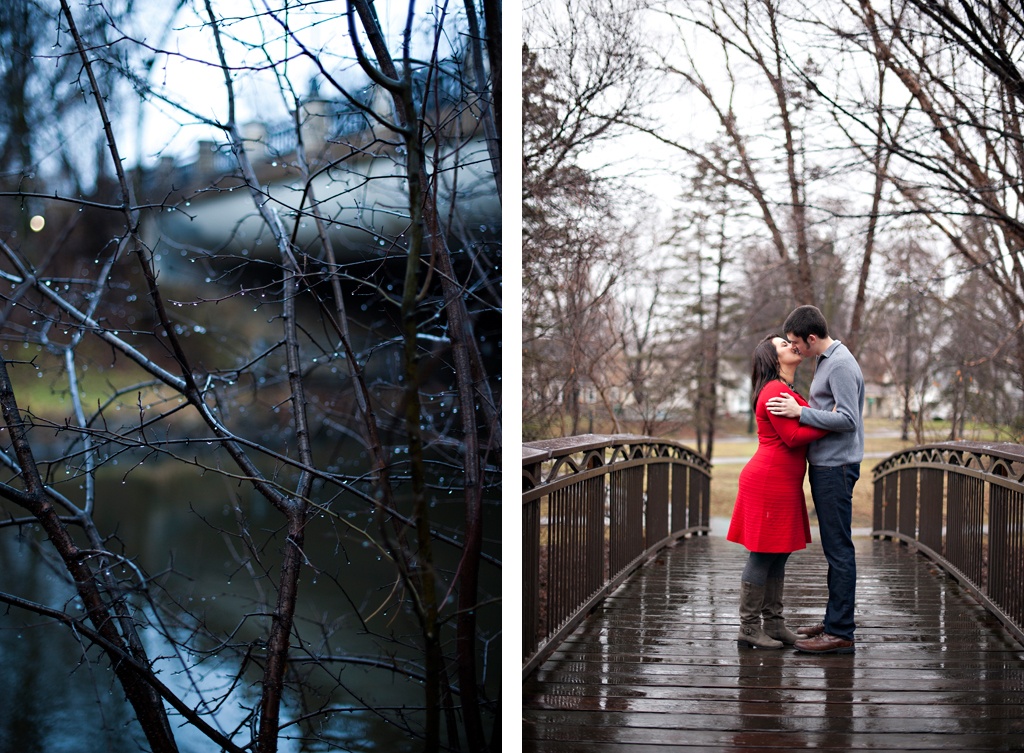 South Minneapolis Engagement Session 2