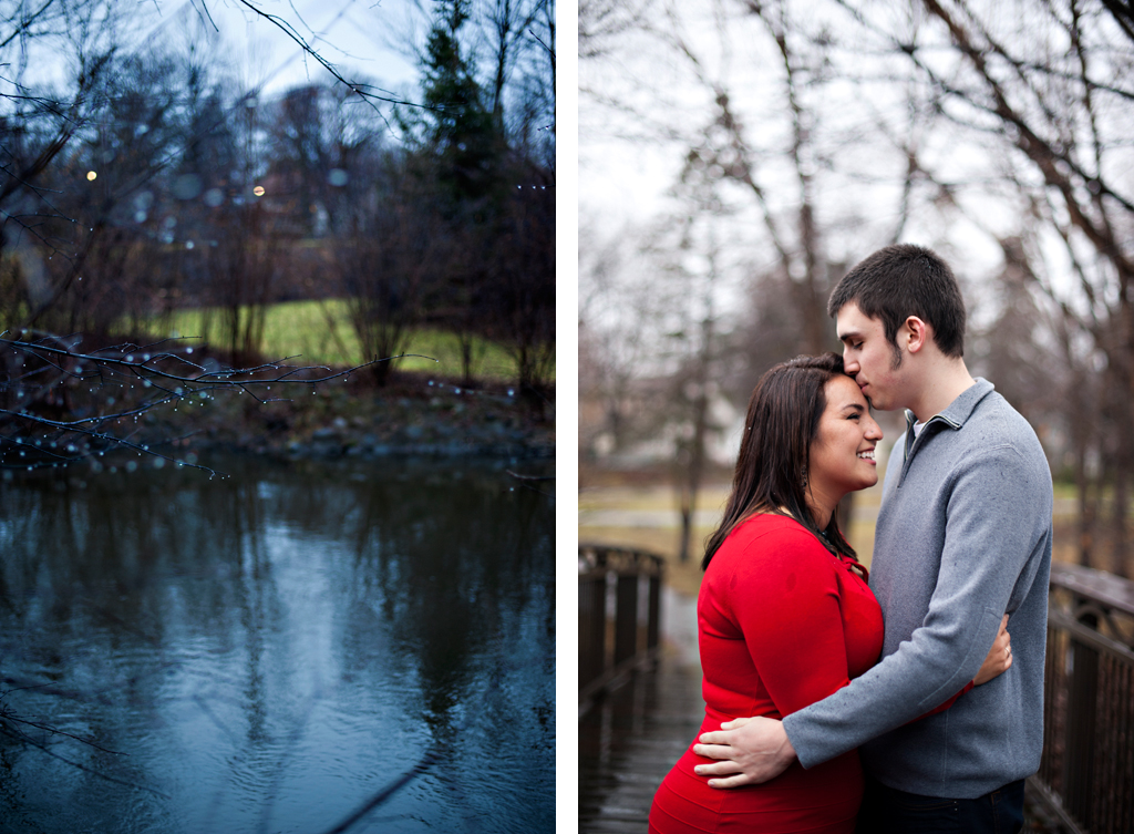 South Minneapolis Engagement Session 4