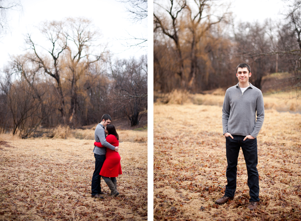 South Minneapolis Engagement Session 6