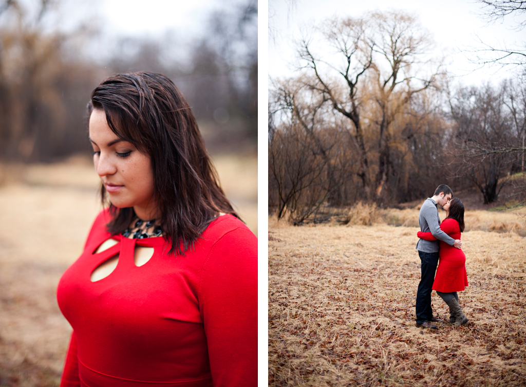 South Minneapolis Engagement Session 7