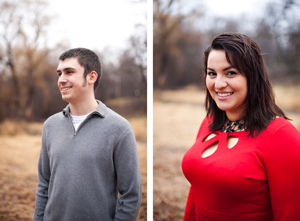South Minneapolis Engagement Session 8