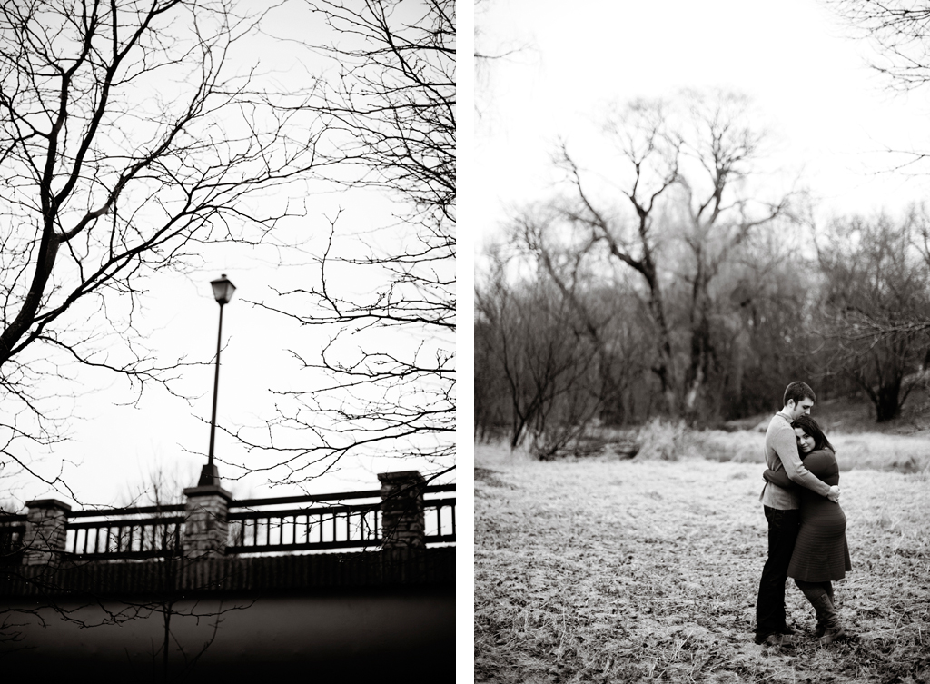 South Minneapolis Engagement Session 9