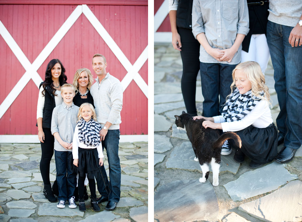 Greenfield Family Photos 12