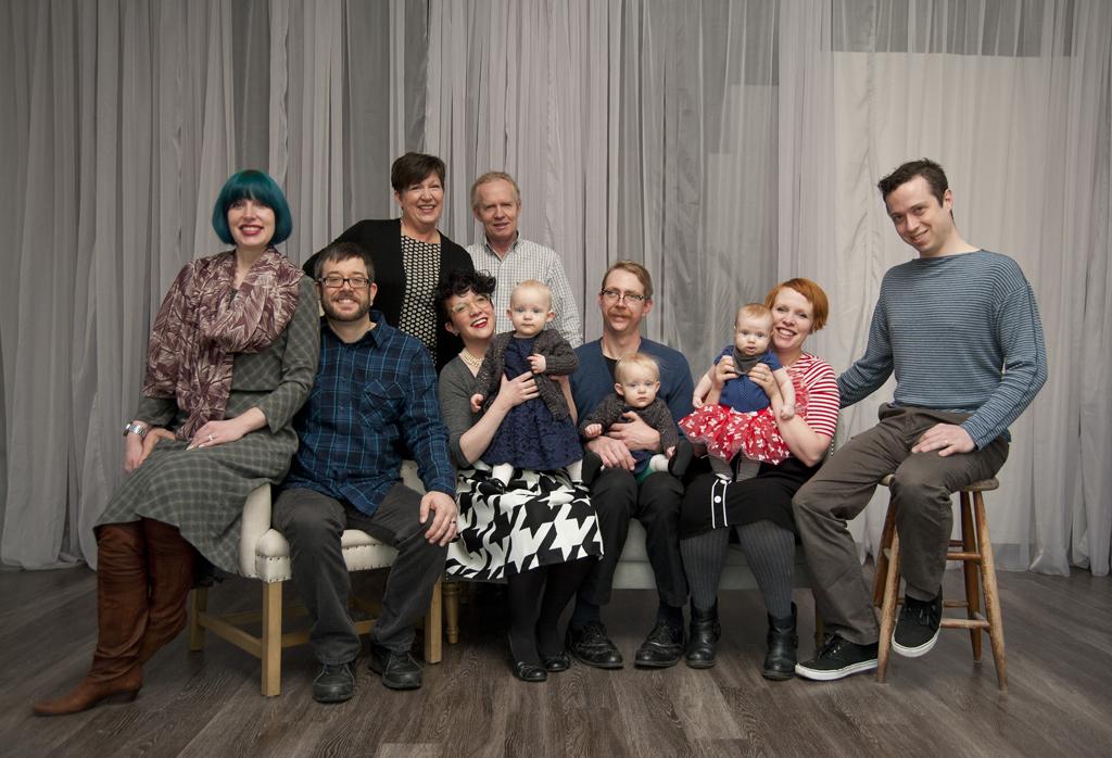 St. Paul Studio Family Photos 15