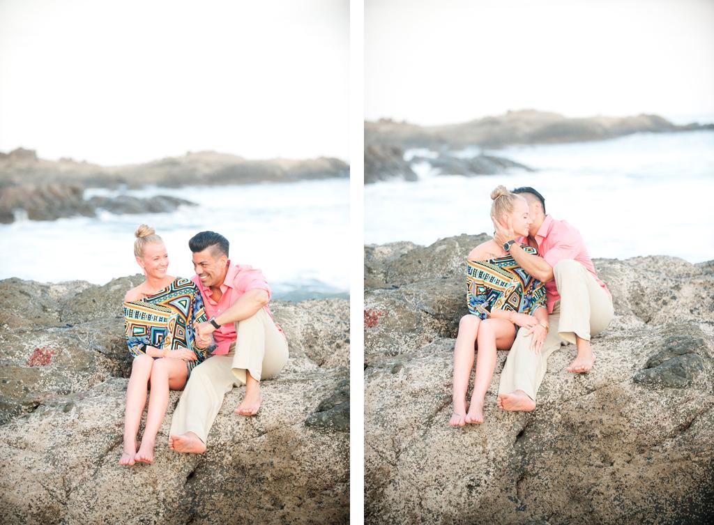 Just Married at Ylang Ylang Beach Resort 10