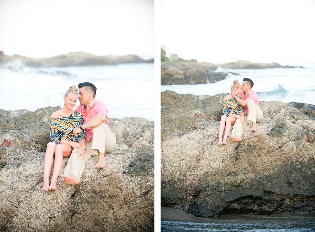 Just Married at Ylang Ylang Beach Resort 12