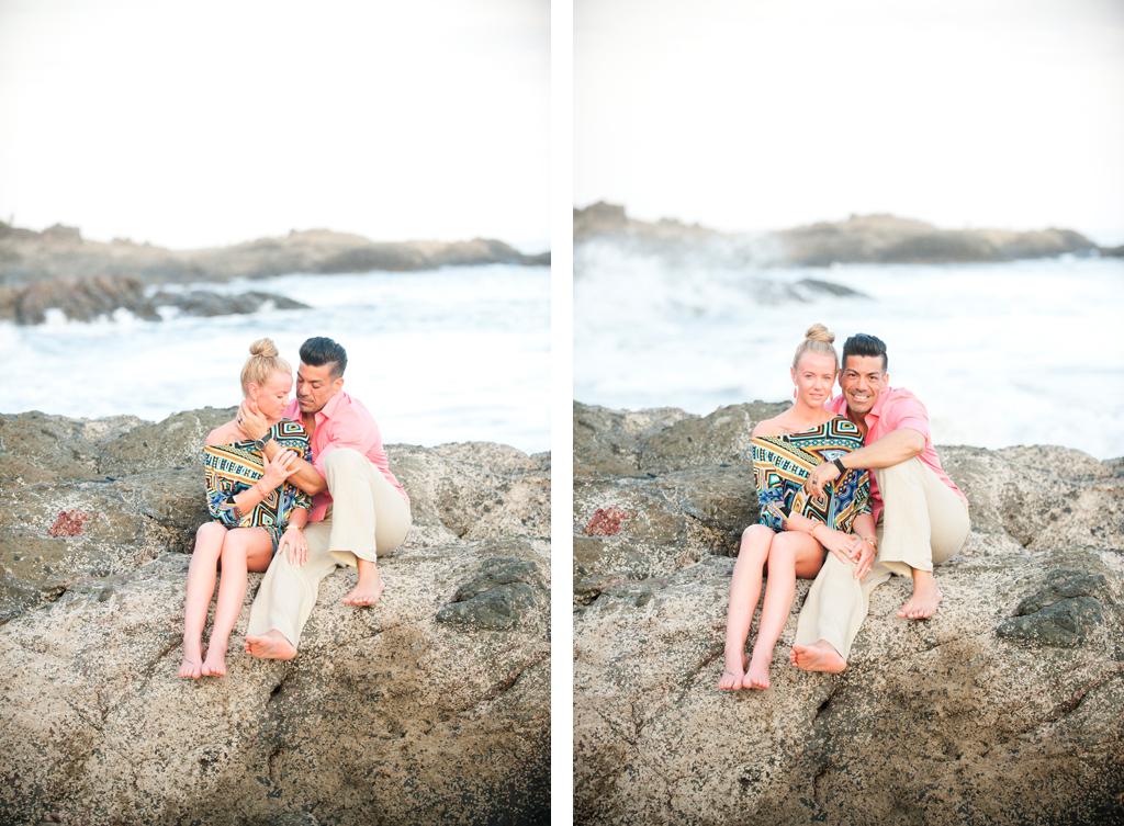 Just Married at Ylang Ylang Beach Resort 13