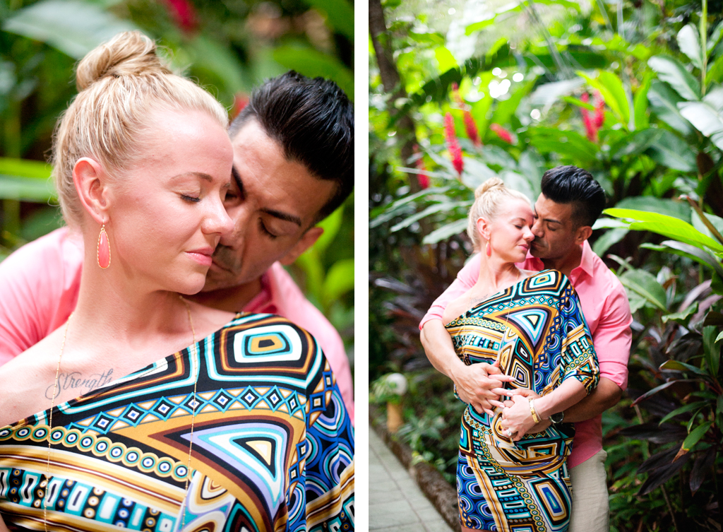 Just Married at Ylang Ylang Beach Resort 18