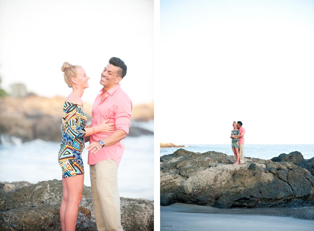 Just Married at Ylang Ylang Beach Resort 2