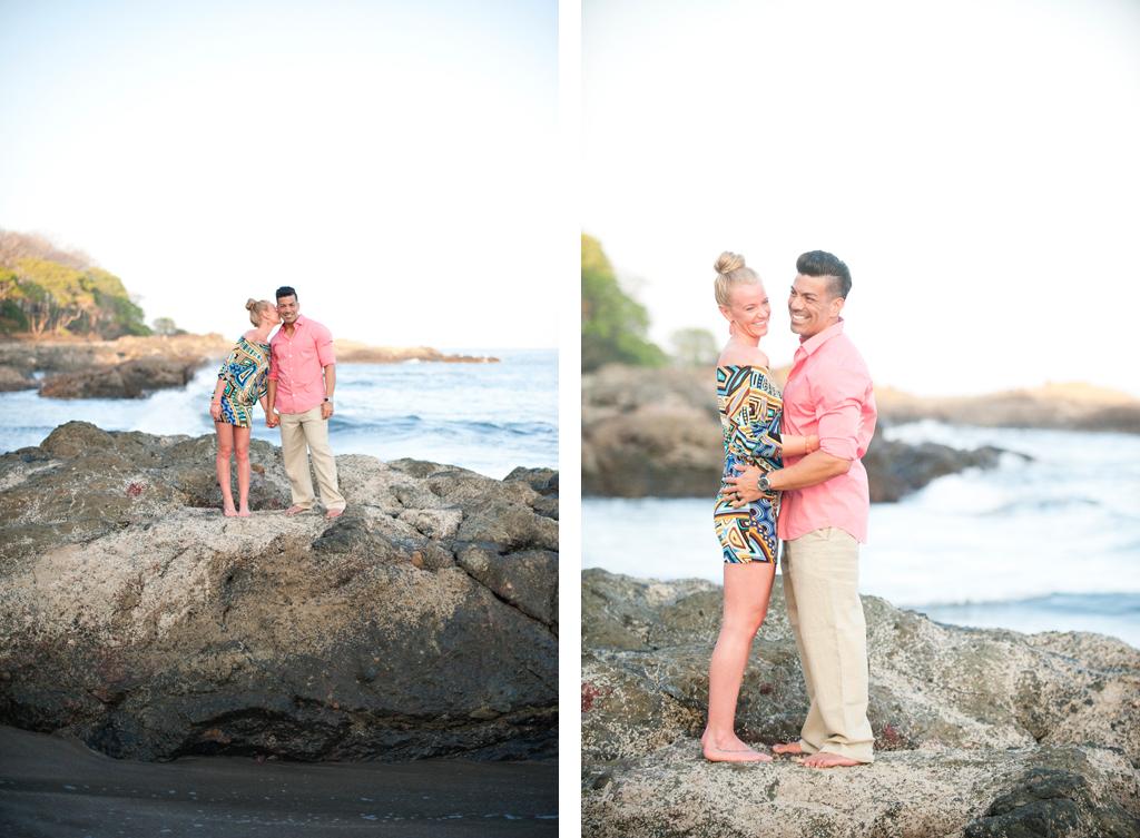 Just Married at Ylang Ylang Beach Resort 5