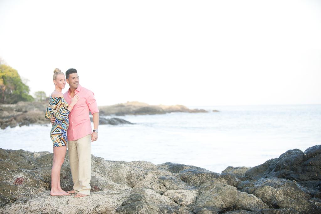 Just Married at Ylang Ylang Beach Resort 6