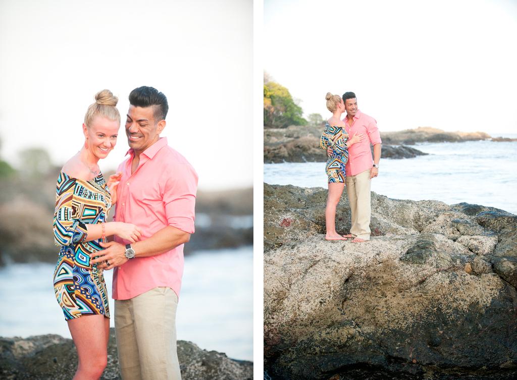 Just Married at Ylang Ylang Beach Resort 8
