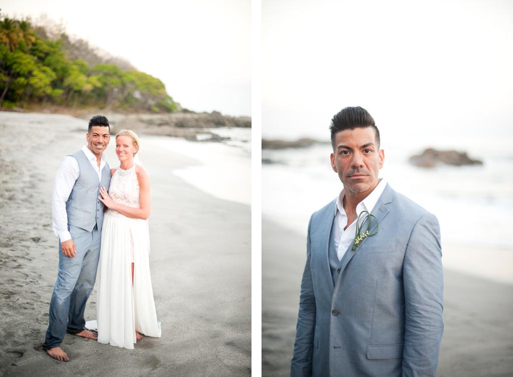 Ylang Ylang Costa Rica Wedding Photos 122