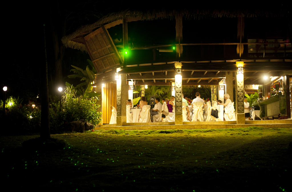 Ylang Ylang Costa Rica Wedding Photos 128