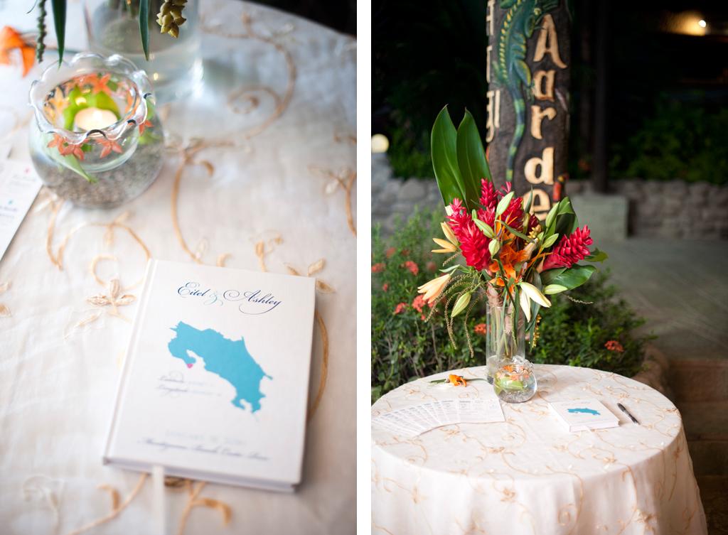 Ylang Ylang Costa Rica Wedding Photos 132