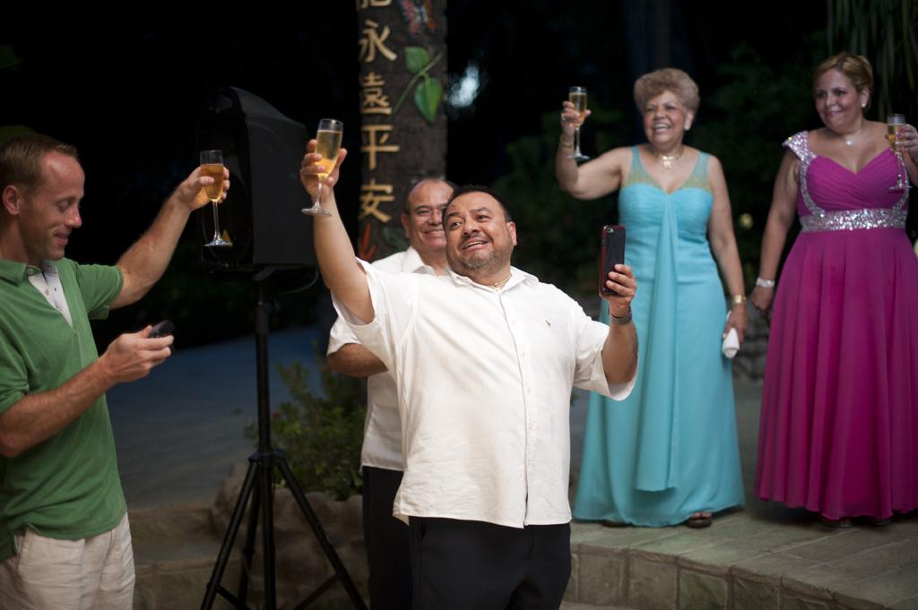 Ylang Ylang Costa Rica Wedding Photos 136