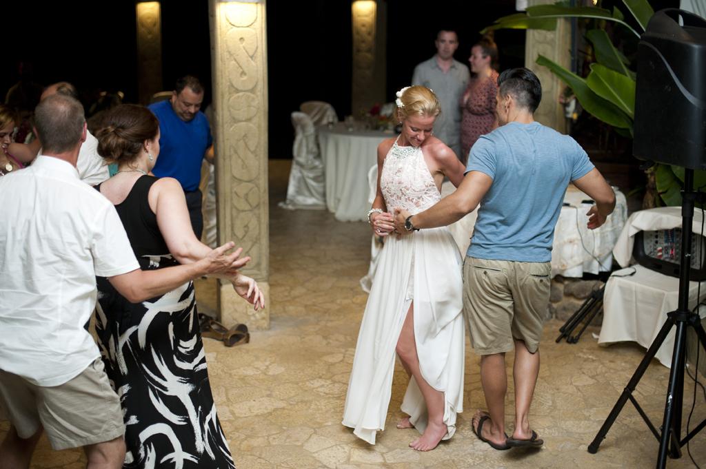 Ylang Ylang Costa Rica Wedding Photos 148