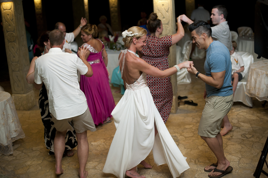 Ylang Ylang Costa Rica Wedding Photos 149