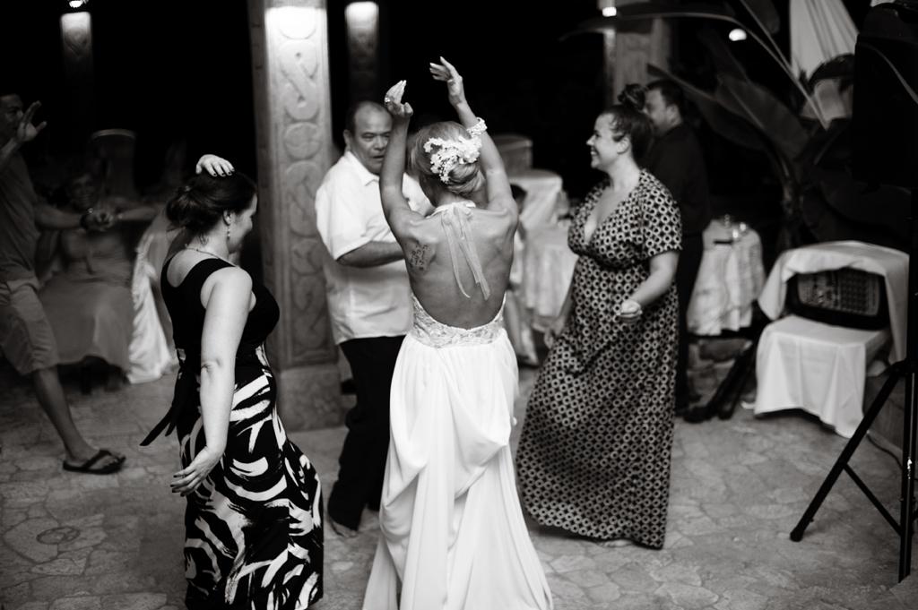 Ylang Ylang Costa Rica Wedding Photos 153