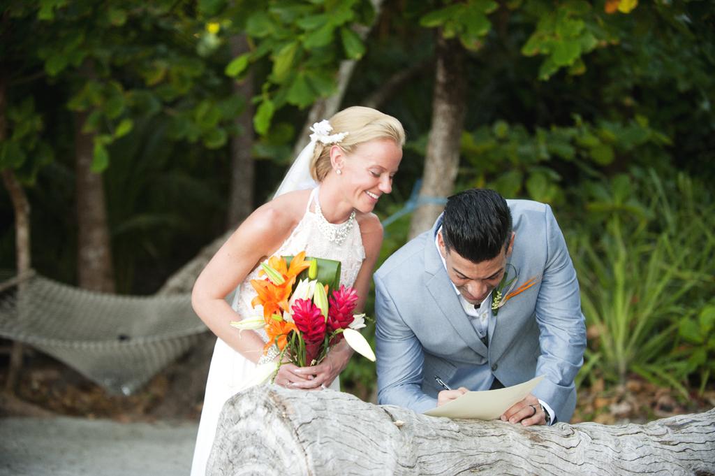 Ylang Ylang Costa Rica Wedding Photos 77