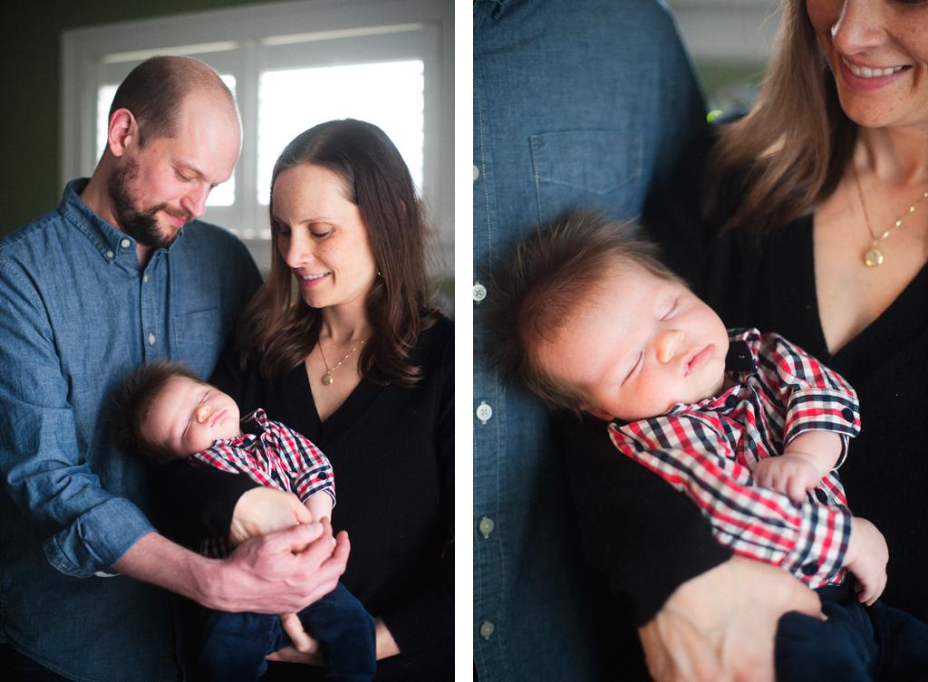 Minneapolis Newborn Photos 1