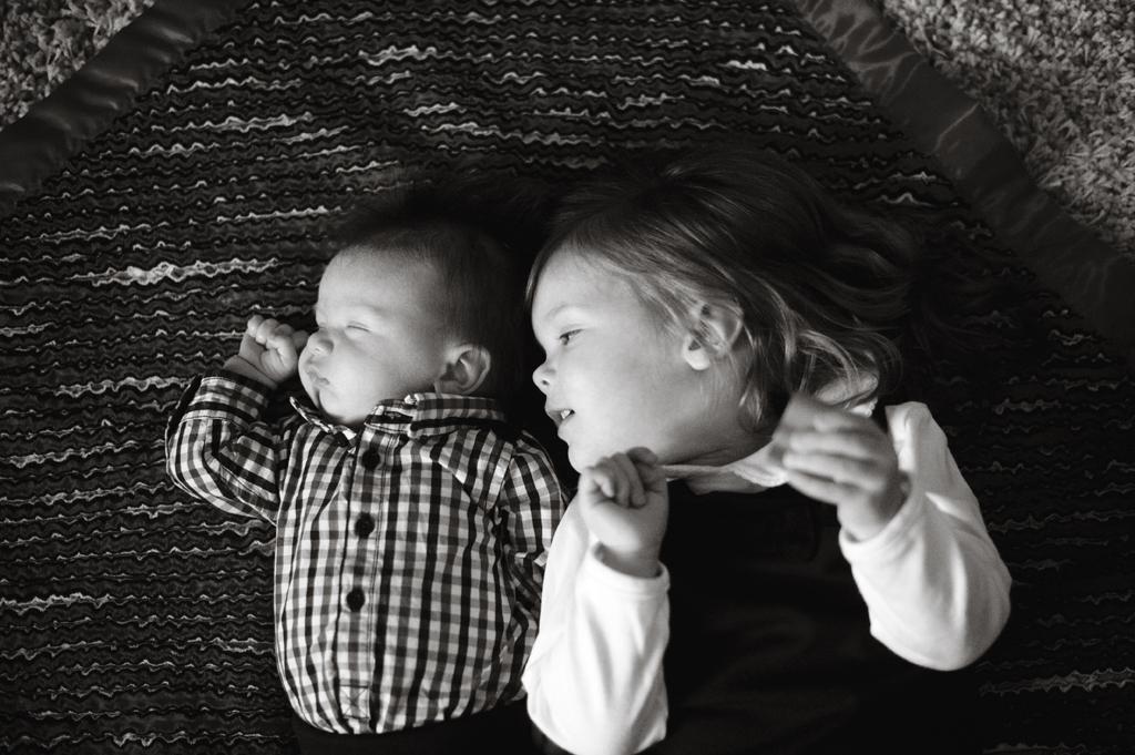 Minneapolis Newborn Photos 4