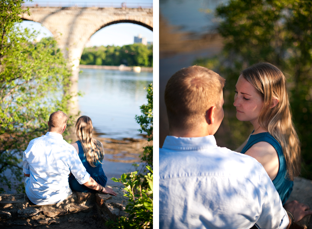 Minneapolis Engagement Photos 19