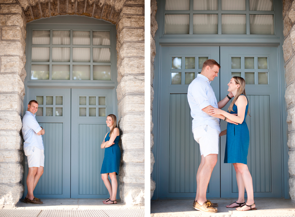 Minneapolis Engagement Photos 23