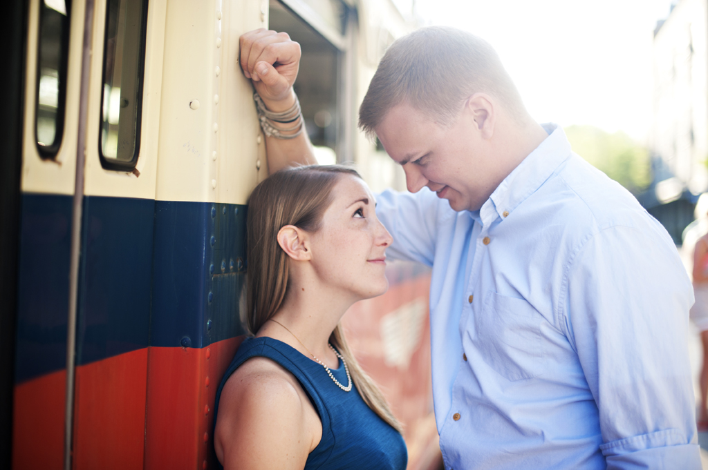 Minneapolis Engagement Photos 28