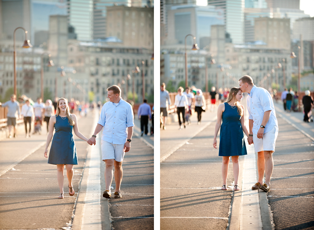 Minneapolis Engagement Photos 31