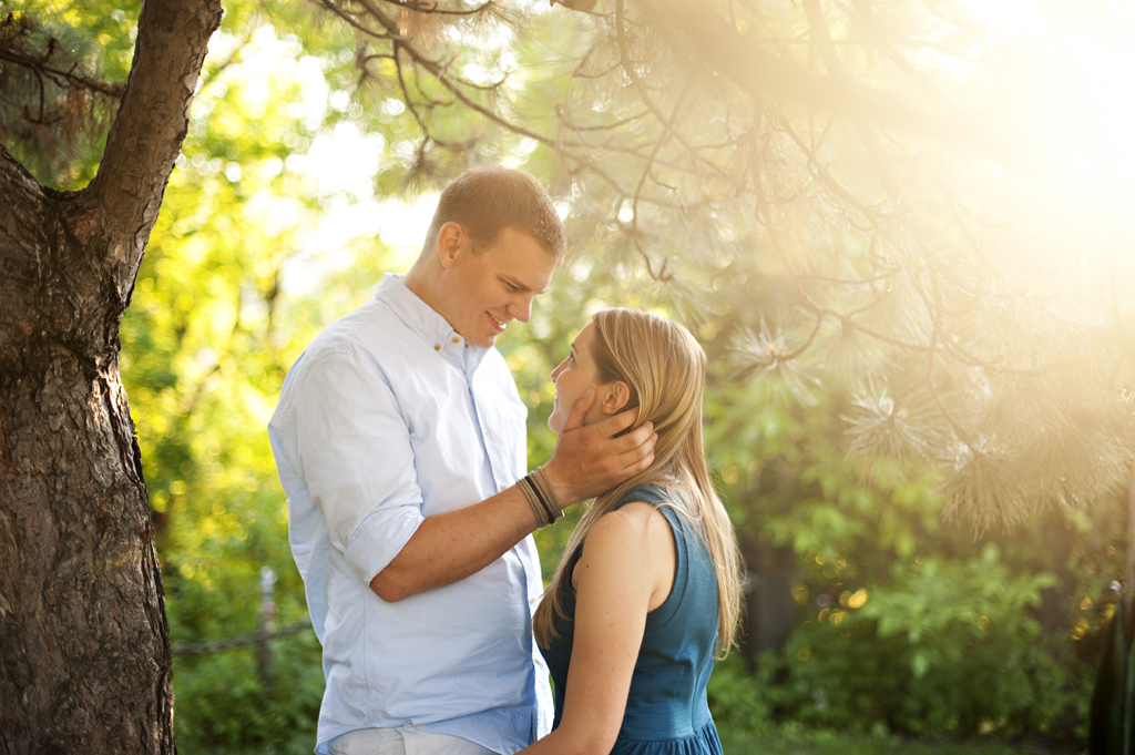 Minneapolis Engagement Photos 33