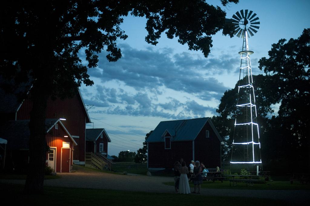 Bruentrup Farm Wedding 116
