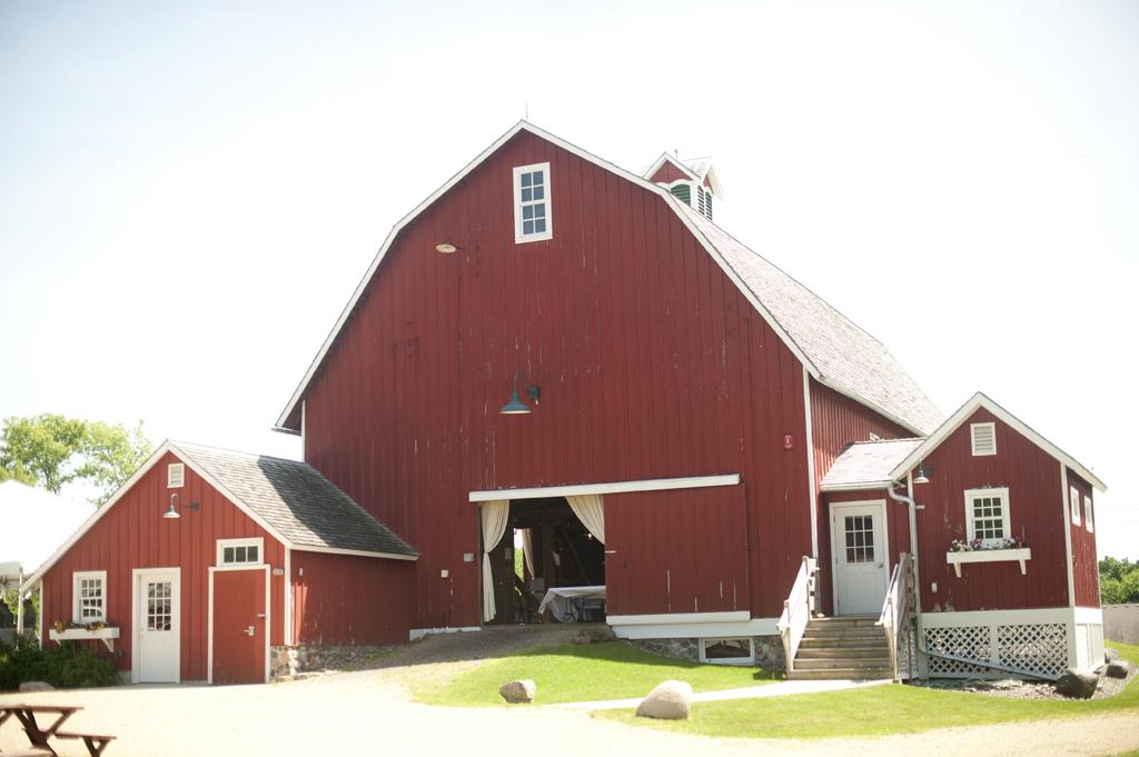 Bruentrup Farm Wedding 26