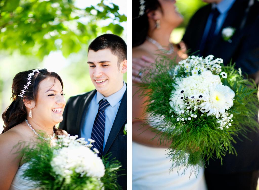 Minneapolis Backyard Wedding Photos 52