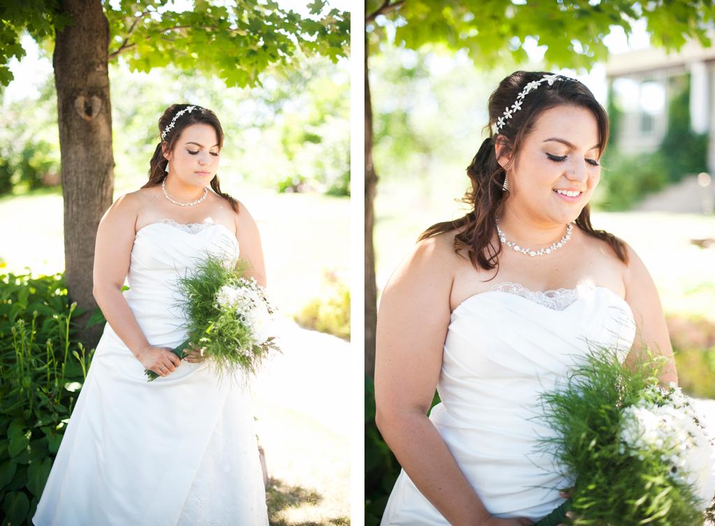 Minneapolis Backyard Wedding Photos 53