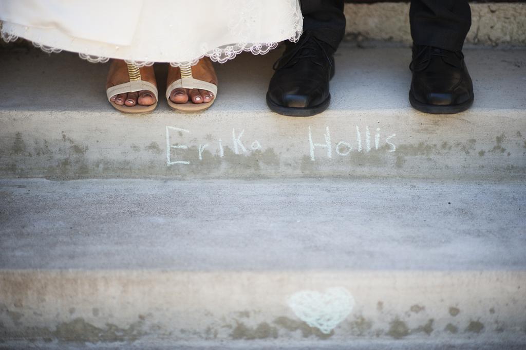 Minneapolis Backyard Wedding Photos 56