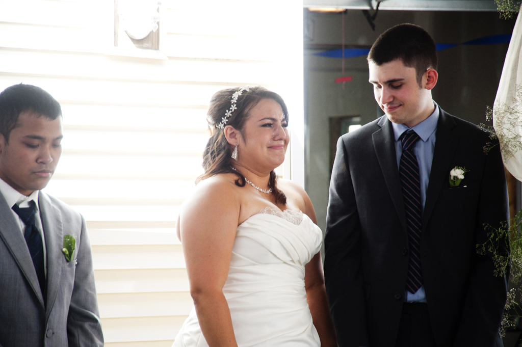 Minneapolis Backyard Wedding Photos 71