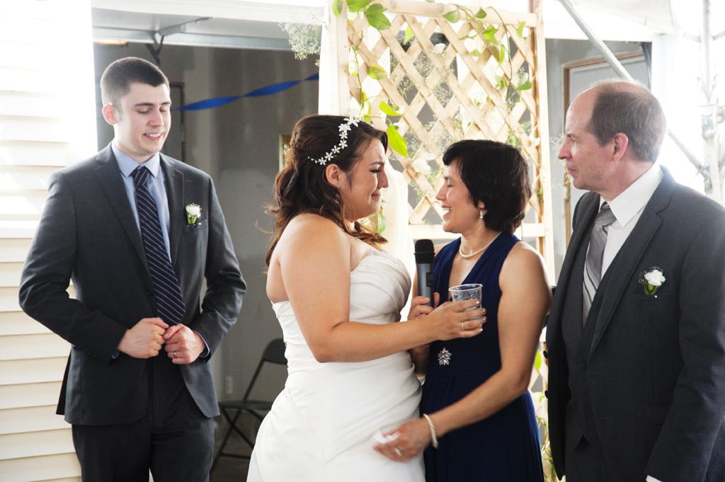 Minneapolis Backyard Wedding Photos 72